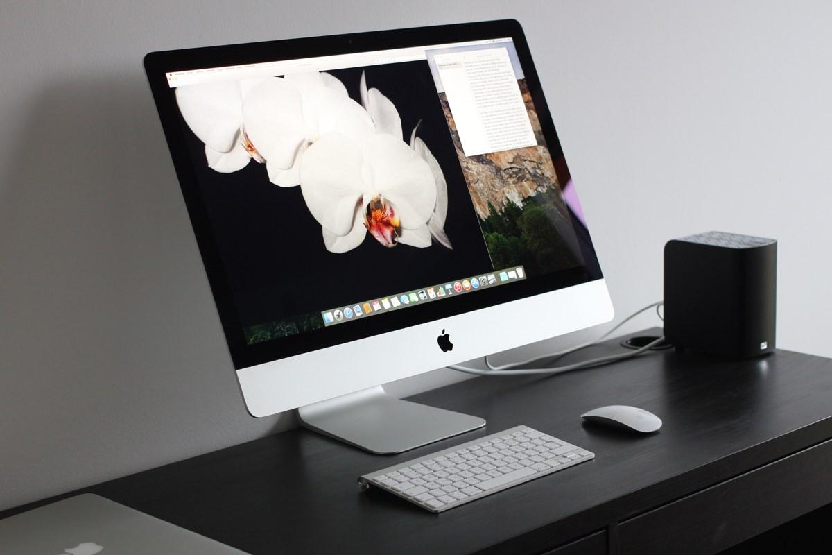 Apple представит новое поколение Thunderbolt Display