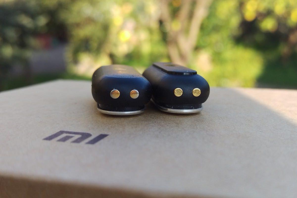 Продажи браслета Xiaomi Mi Band 2 начнутся в июле
