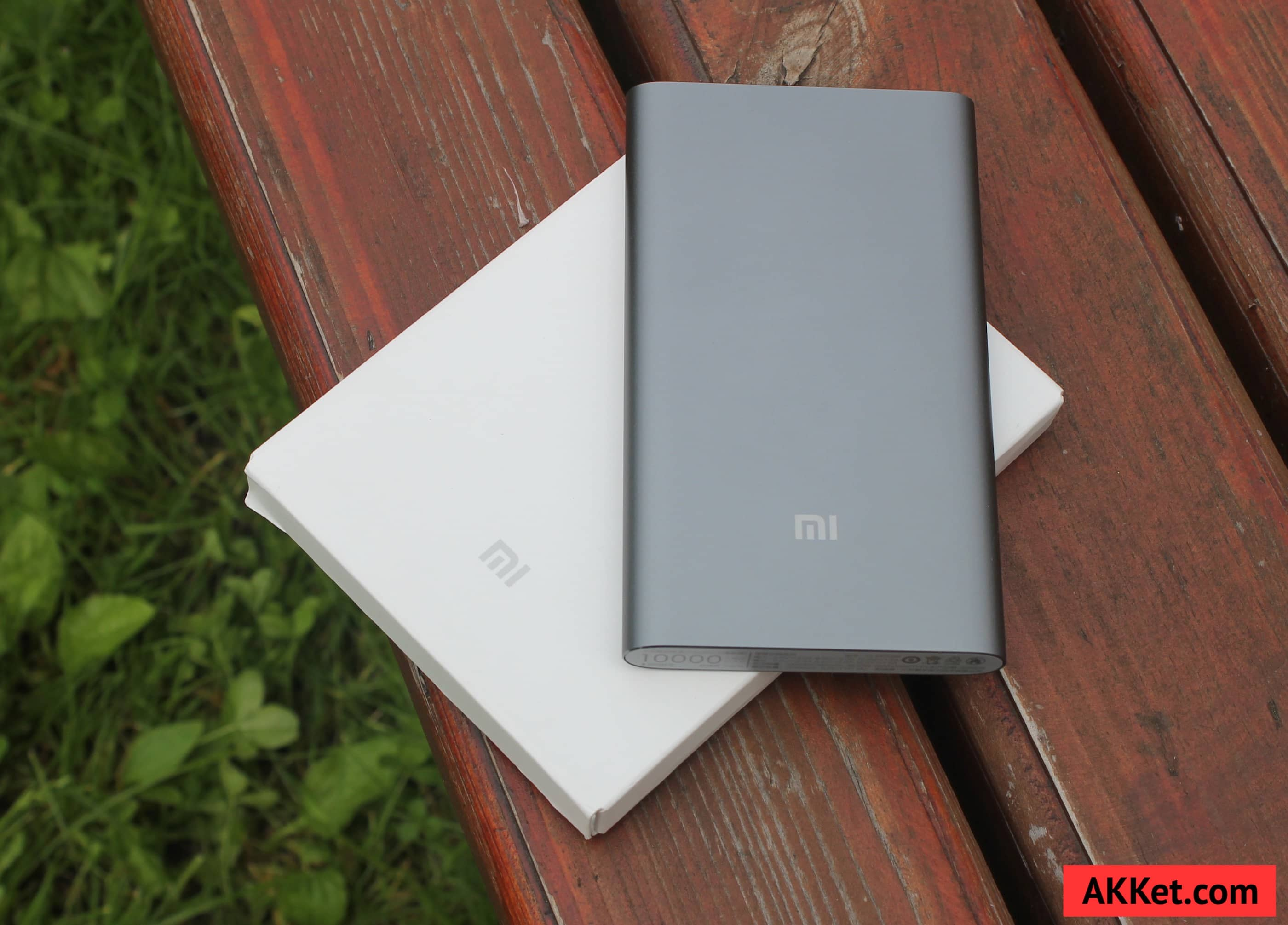 Xiaomi Mi Power Bank Pro 10000 мАч review photo 18