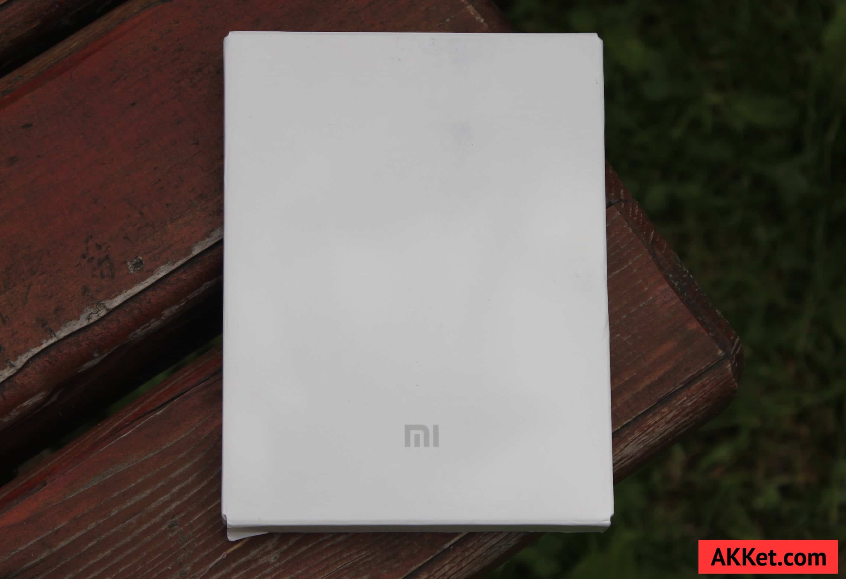 Xiaomi Mi Power Bank Pro 10000 мАч review photo 3