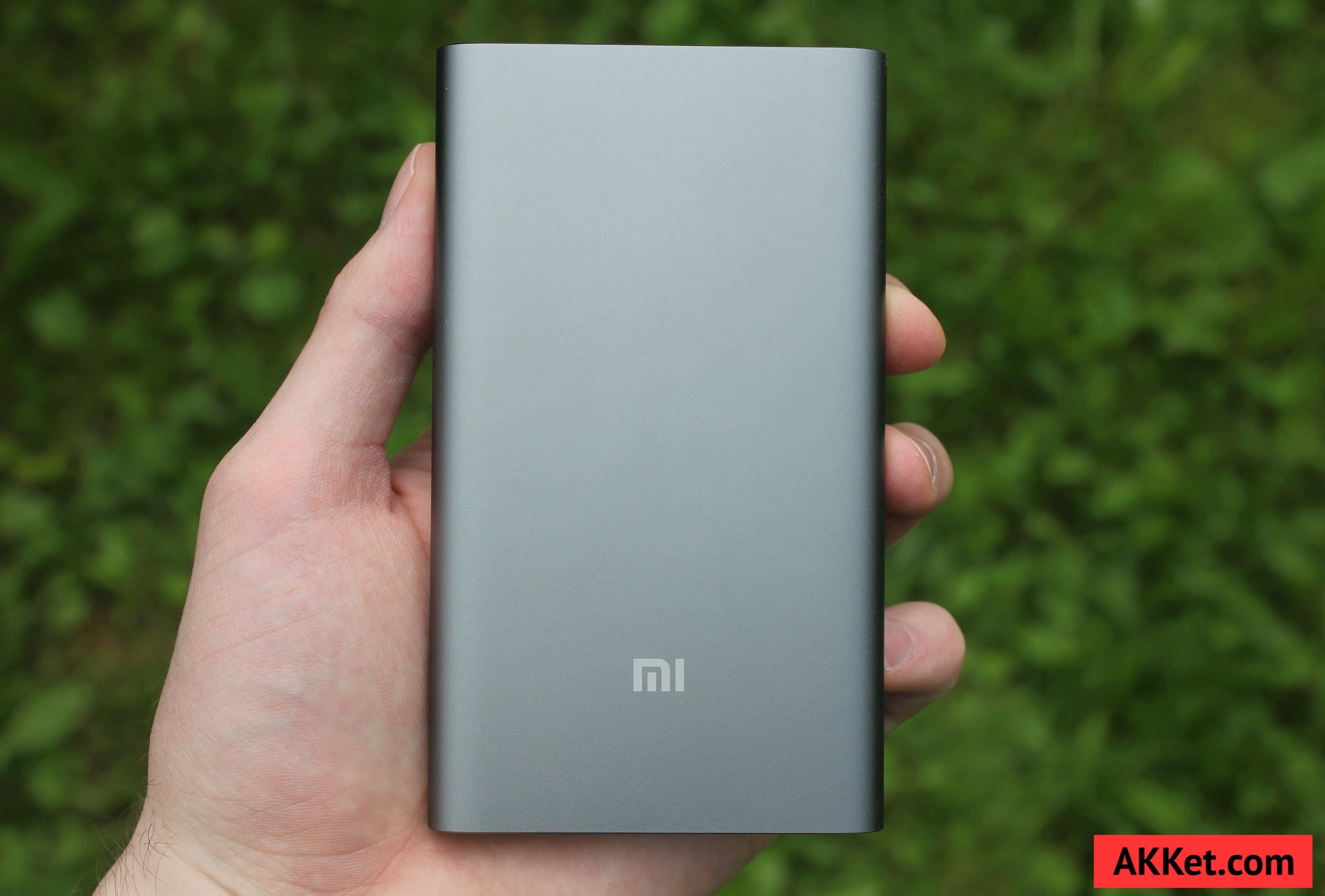 Xiaomi Mi Power Bank Pro 10000 мАч review photo 4