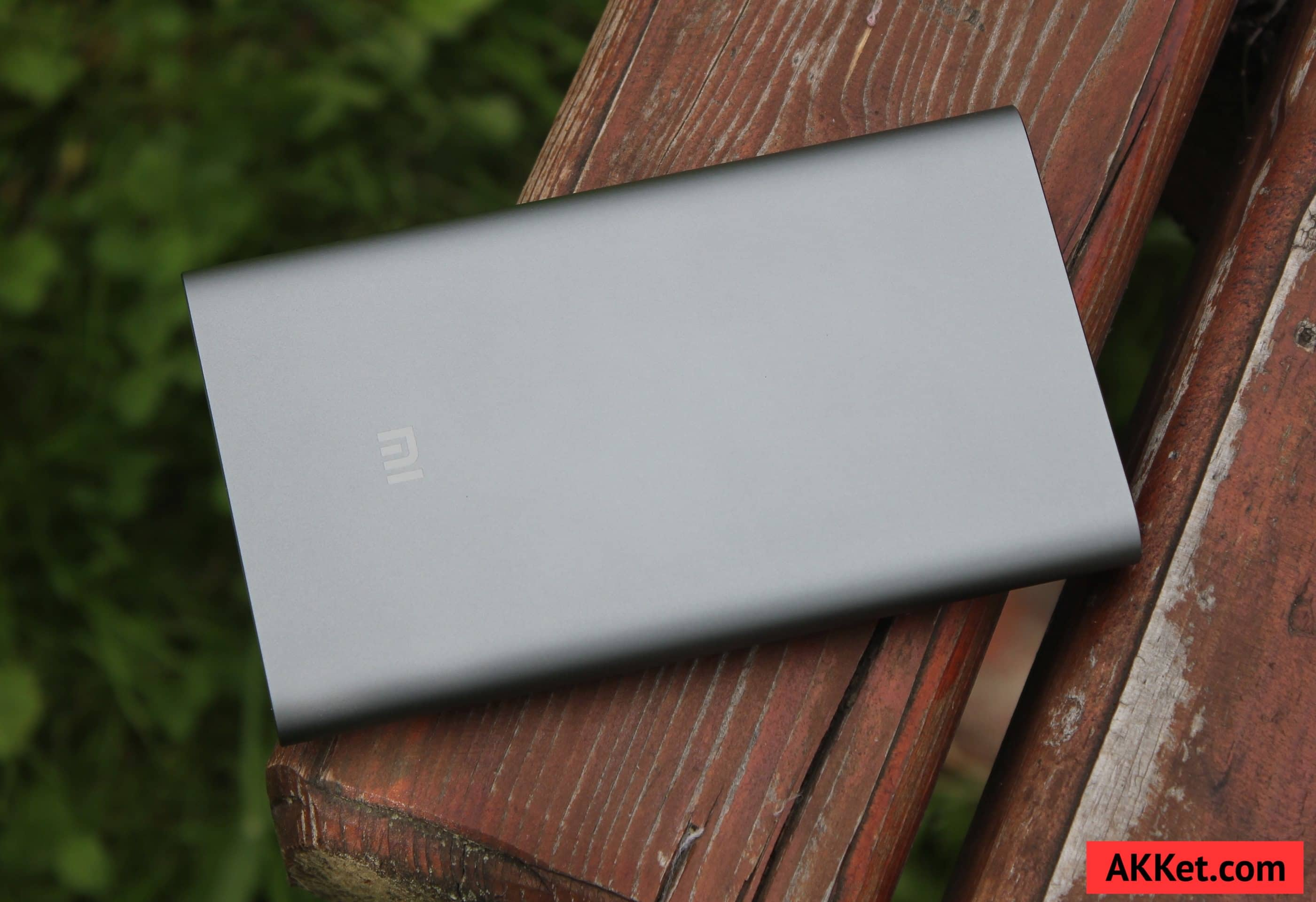 Xiaomi Mi Power Bank Pro 10000 мАч review photo 7