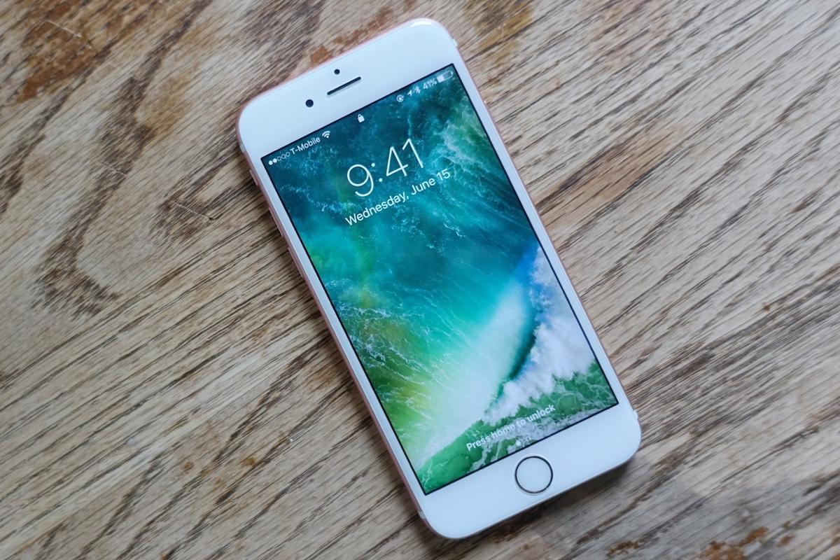 Apple подтвердила отсутствие шифрования ядра в iOS 10