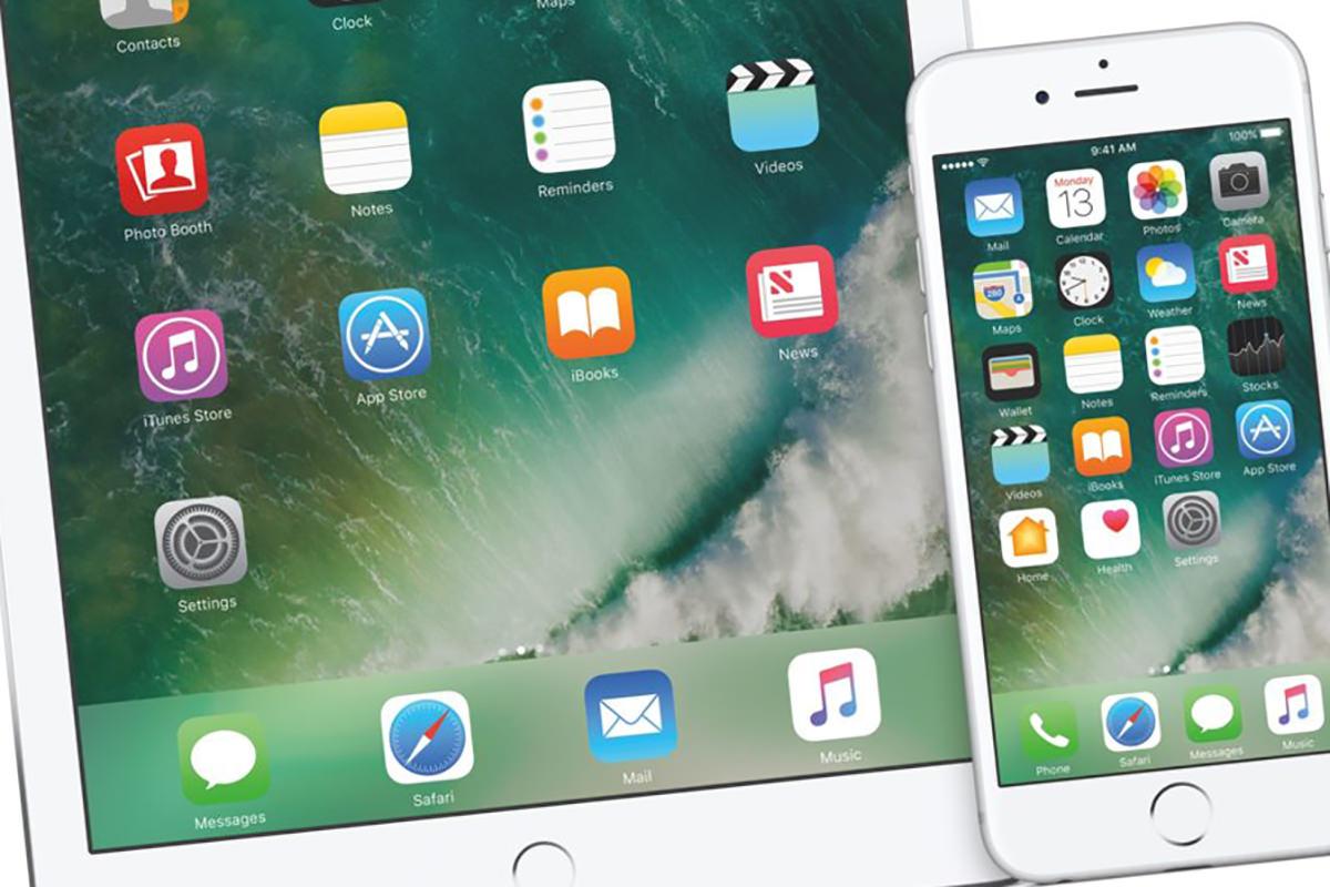 Apple закрыла все уязвимости в iOS 10, пригодные для джейлбрейка