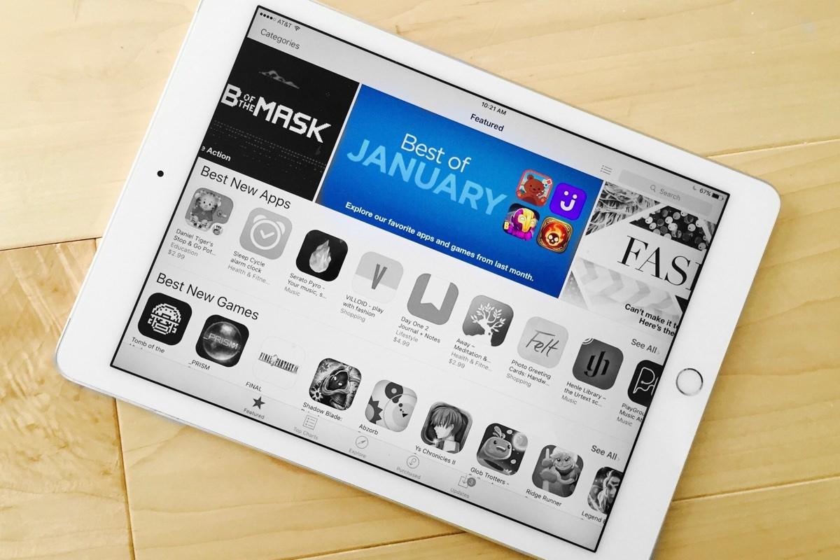 Магазин App Store «удаляет» учетные записи Apple ID