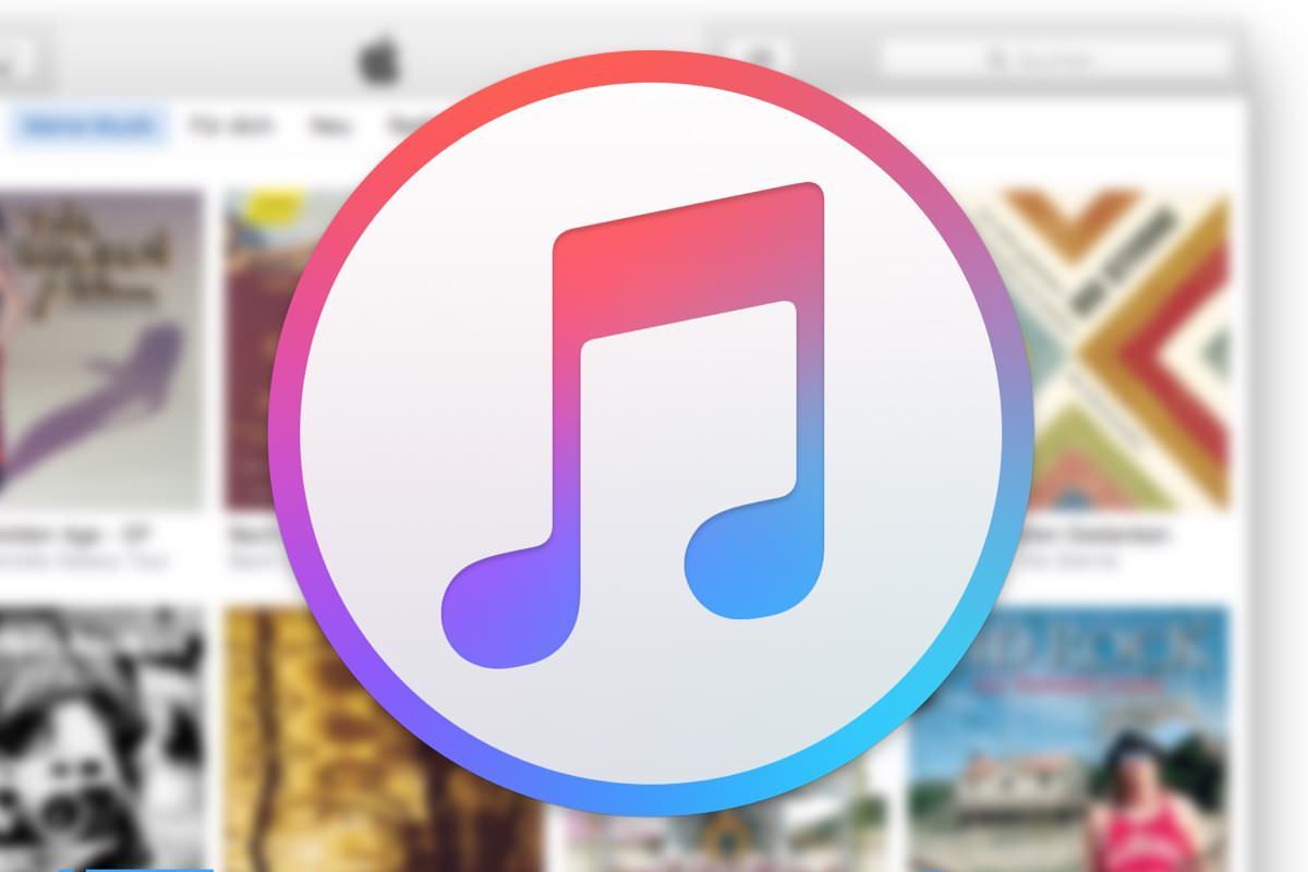 Apple выпустила iTunes 12.4.1 с исправлением ошибок