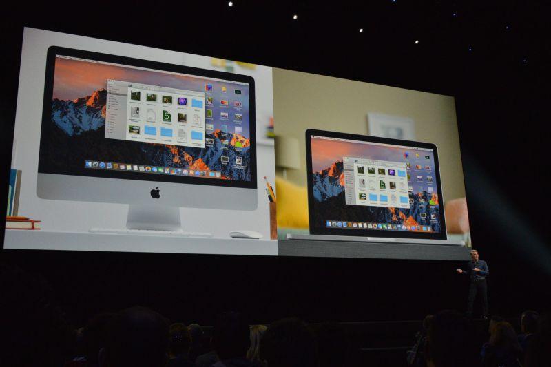 macOS Sierra 2