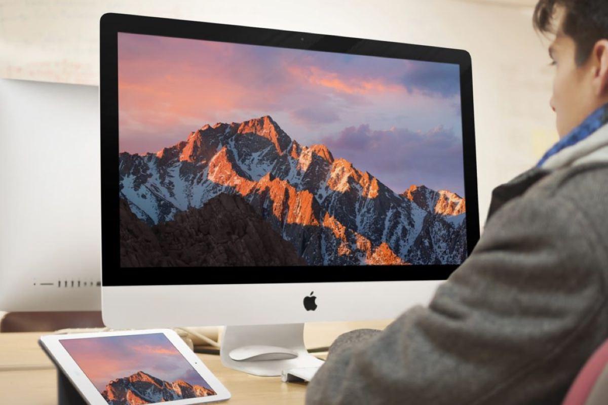 macOS Sierra download final gold