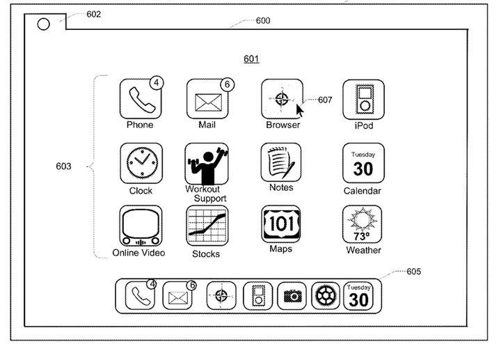 macOS iOS apps
