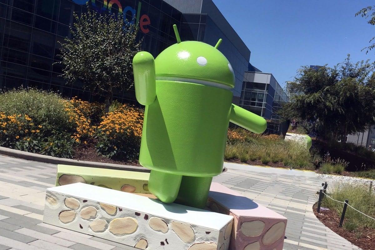 Nougat – это официальный Android 7.0