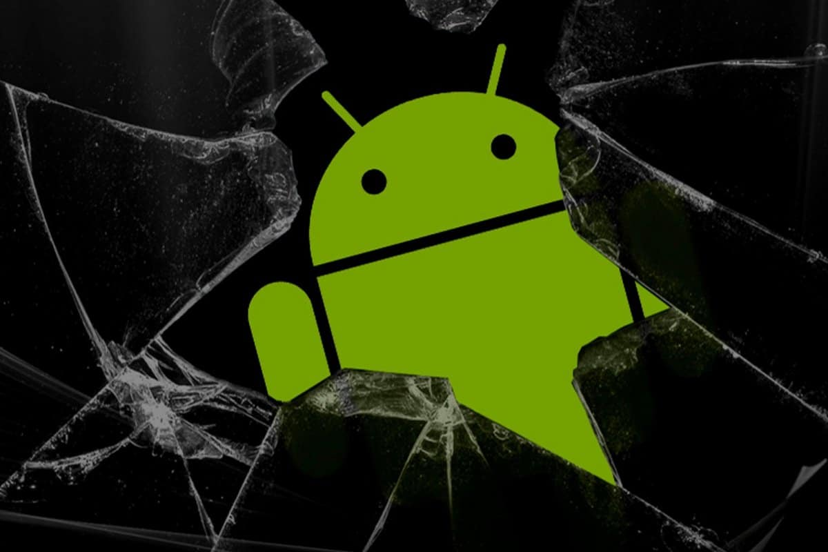 Android Smartphone Hack