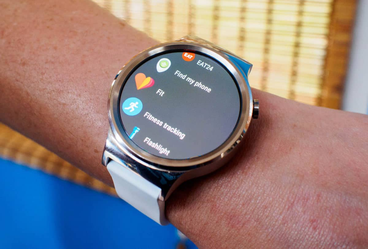 Android Wear 2.0  1
