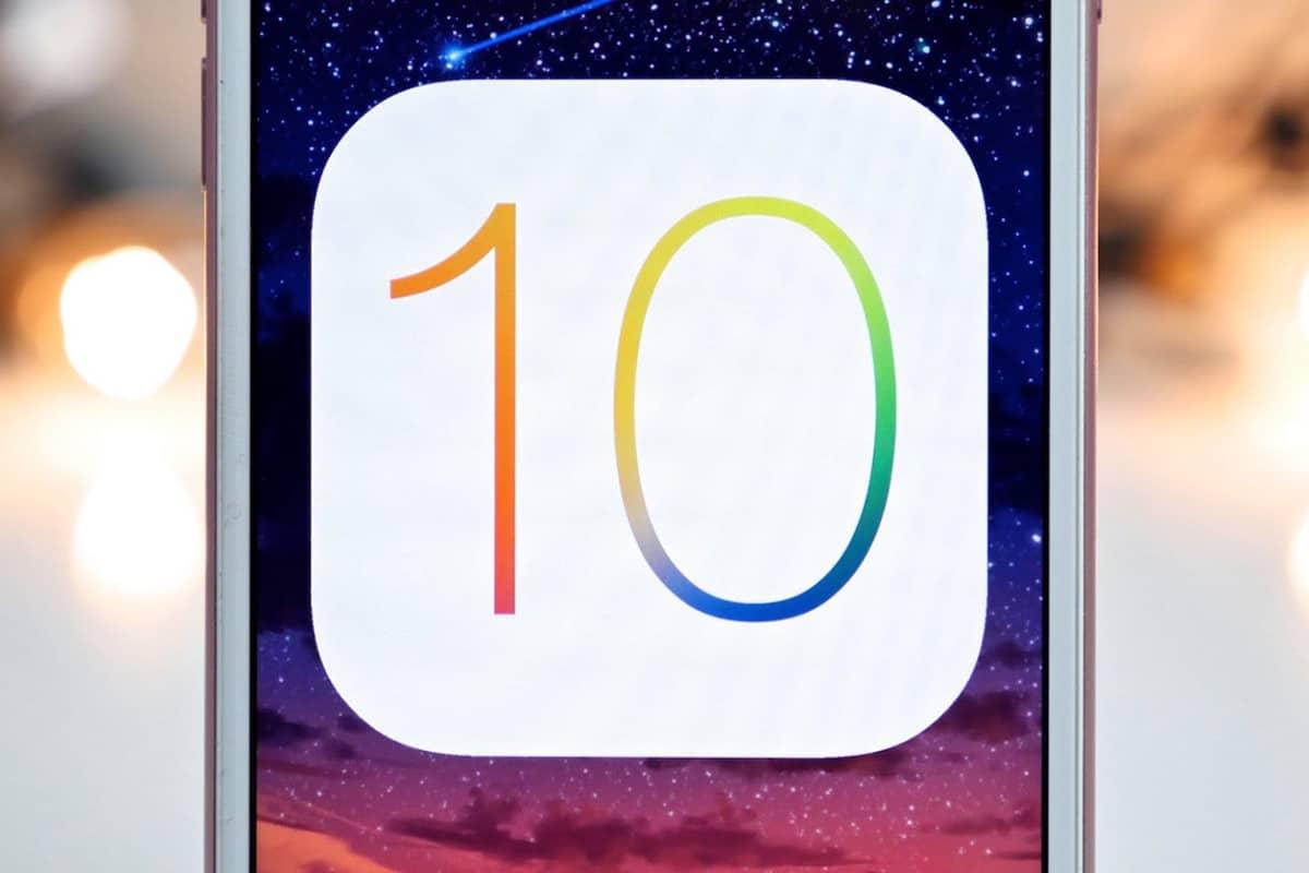 Apple ID iOS 10 Install 2