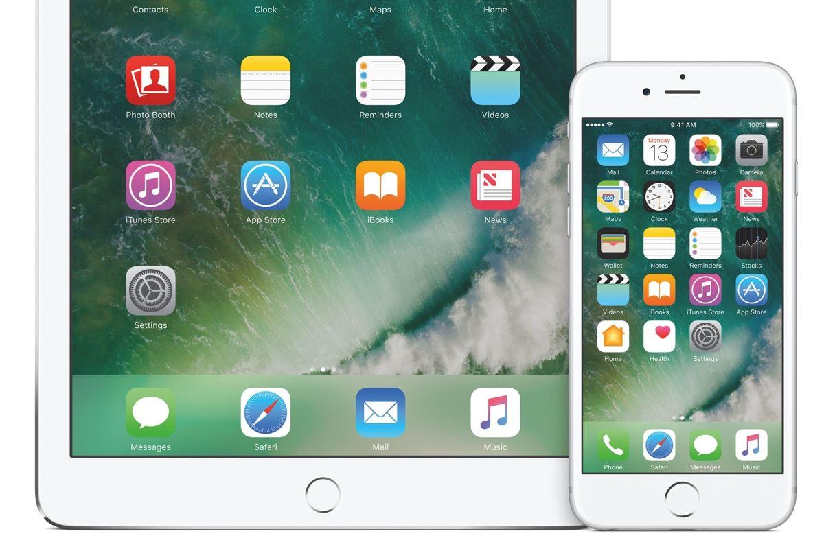 Скачать iOS 10 beta 2 для iPhone, iPad и iPod Touch
