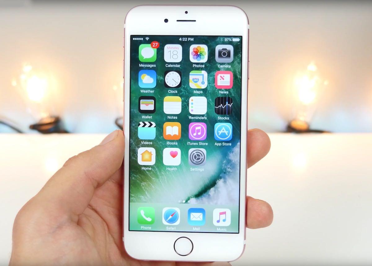 Apple iOS 10 beta 3 download 4