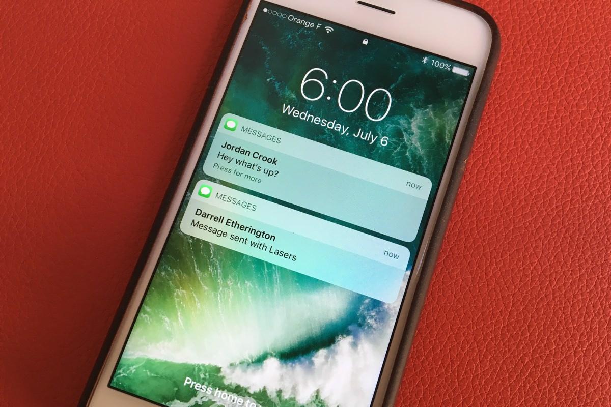 iOS 9.3.3 стала последней прошивкой для iPhone 4s, iPad mini и iPod Touch 5G