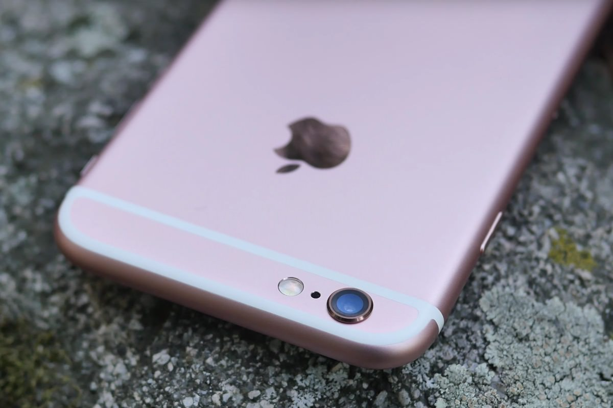 Apple iPhone 6s Review Buy