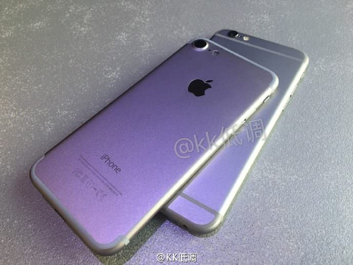 Apple iPhone 7 2