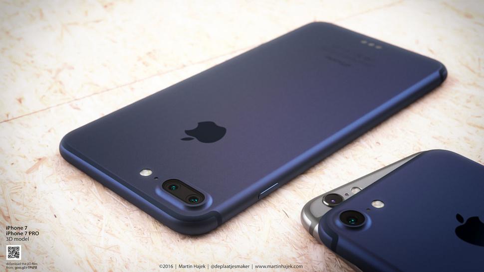 Apple iPhone 7 2