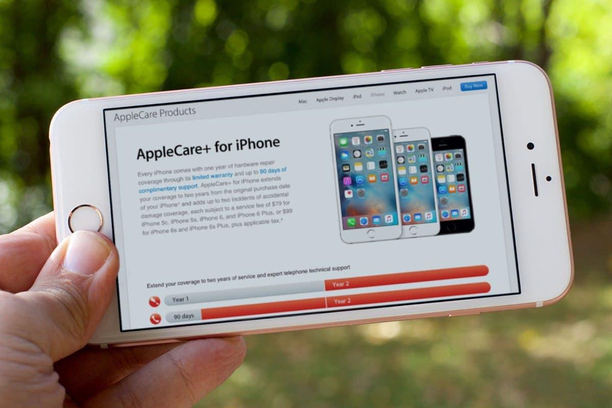 AppleCare+ 2