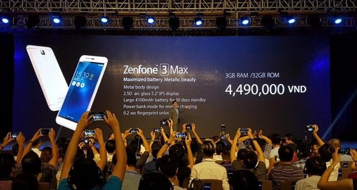 Asus Zenfone 3 Laser и Zenfone 3 2