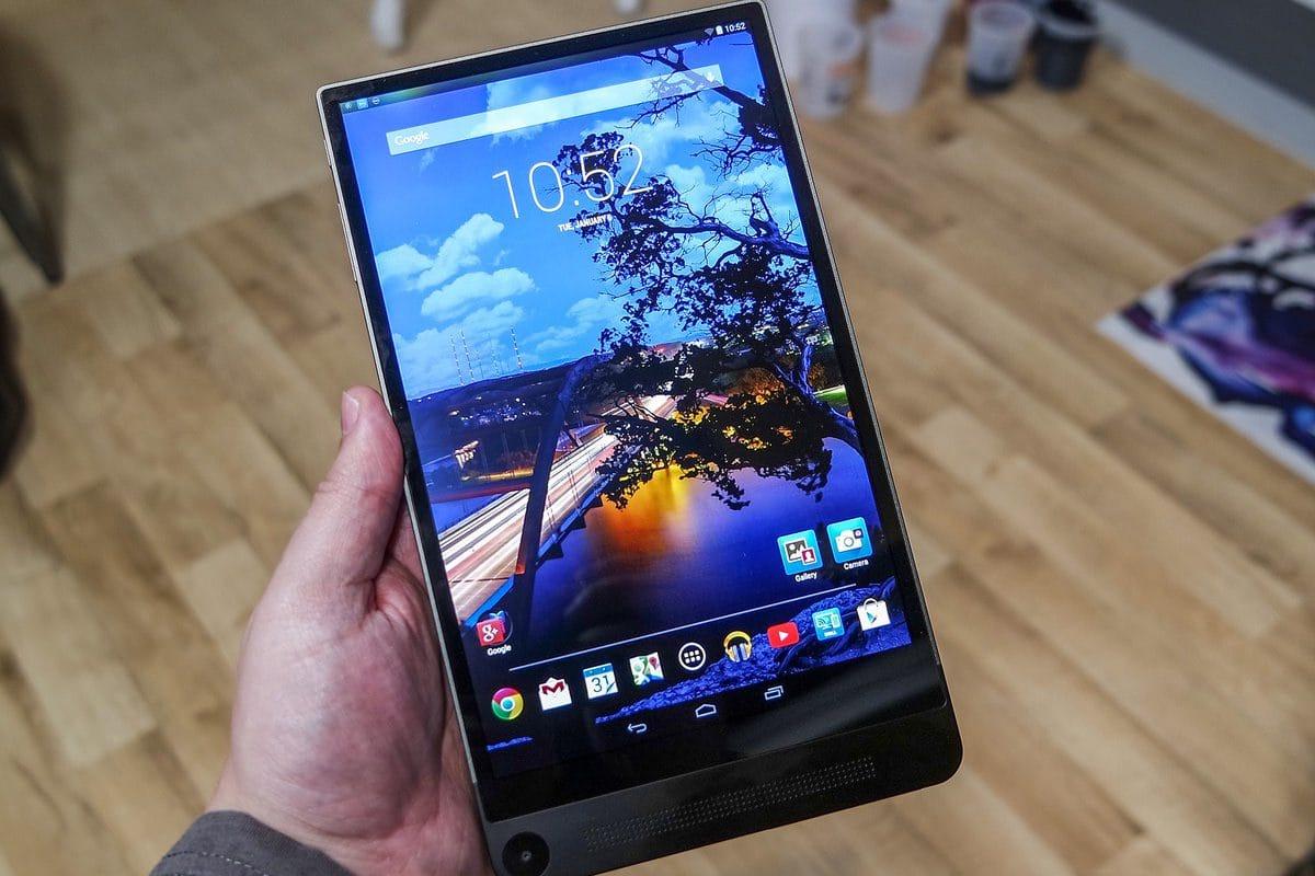 Dell прекращает выпуск устройств на базе ОС Android