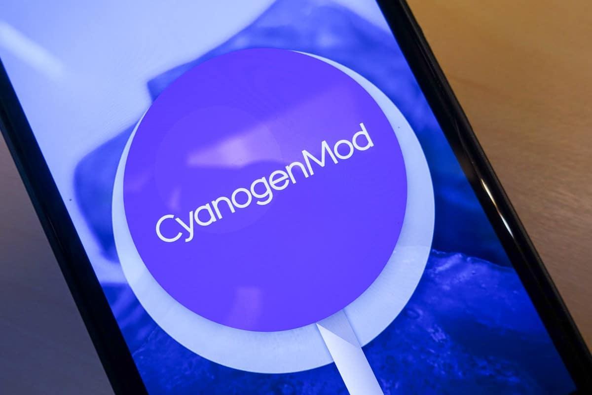Состоялся релиз CyanogenMod 13 для Samsung Galaxy Note 5