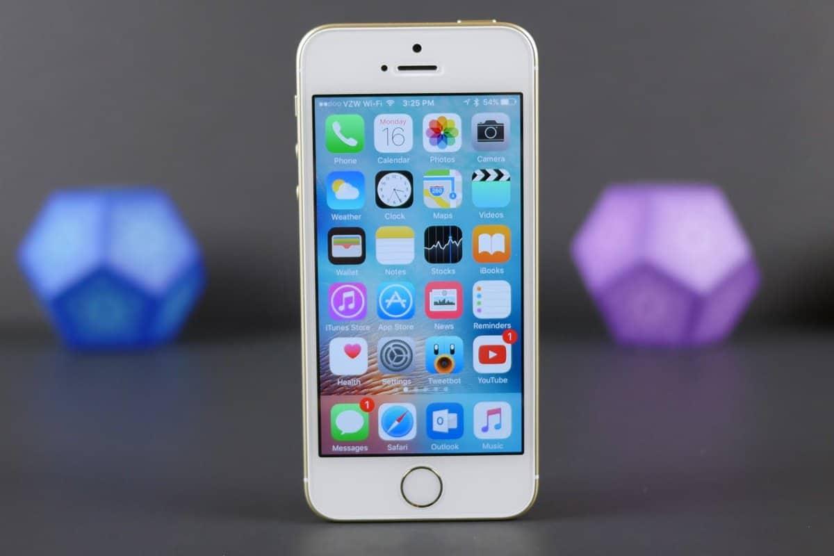 Download iOS 9.3.3 beta 5