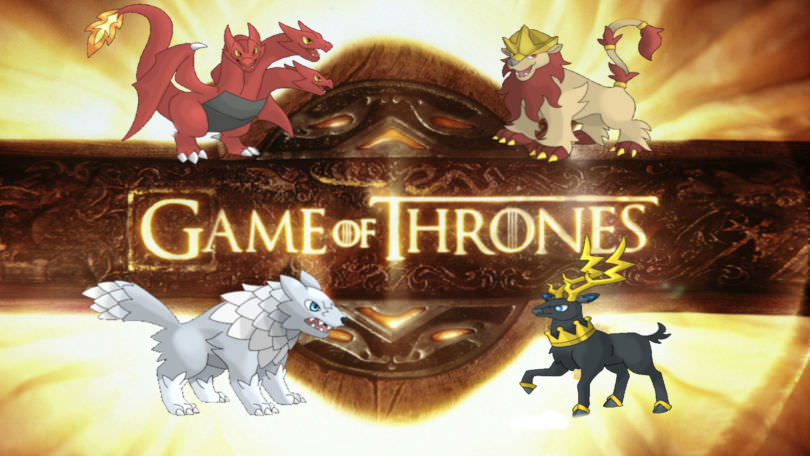 Game of Thrones iOS App Store 2