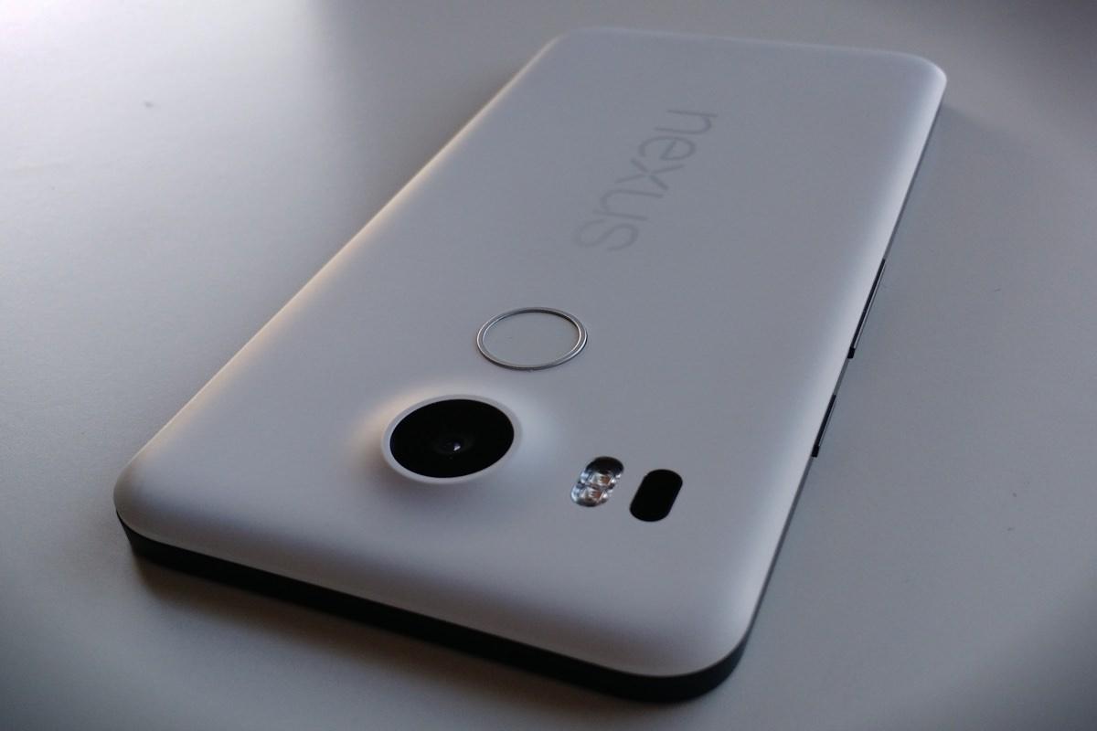 Google Nexus S1 2