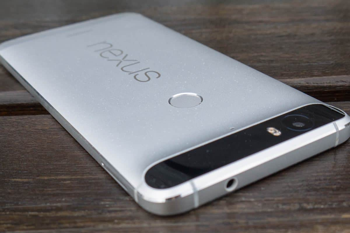 HTC Nexus 2016 заметили в бенчмарке