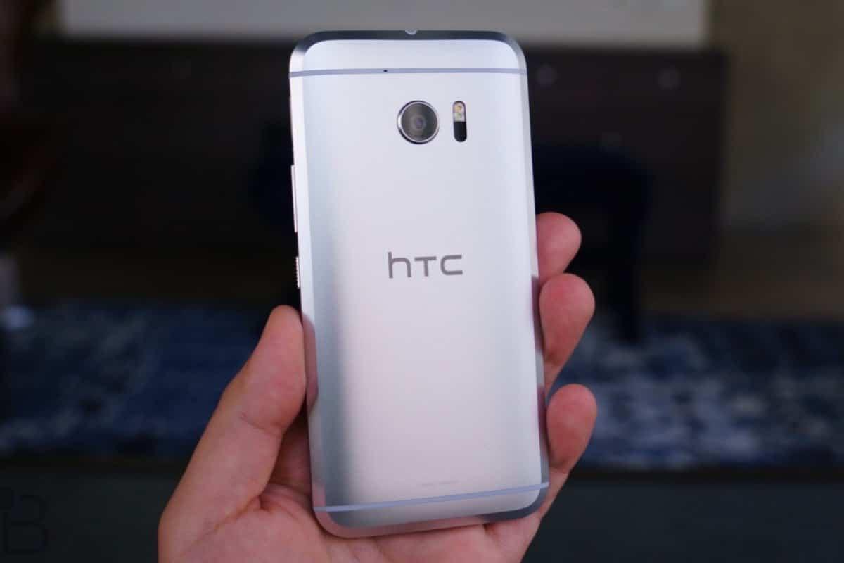 HTC Nexus 5P 0