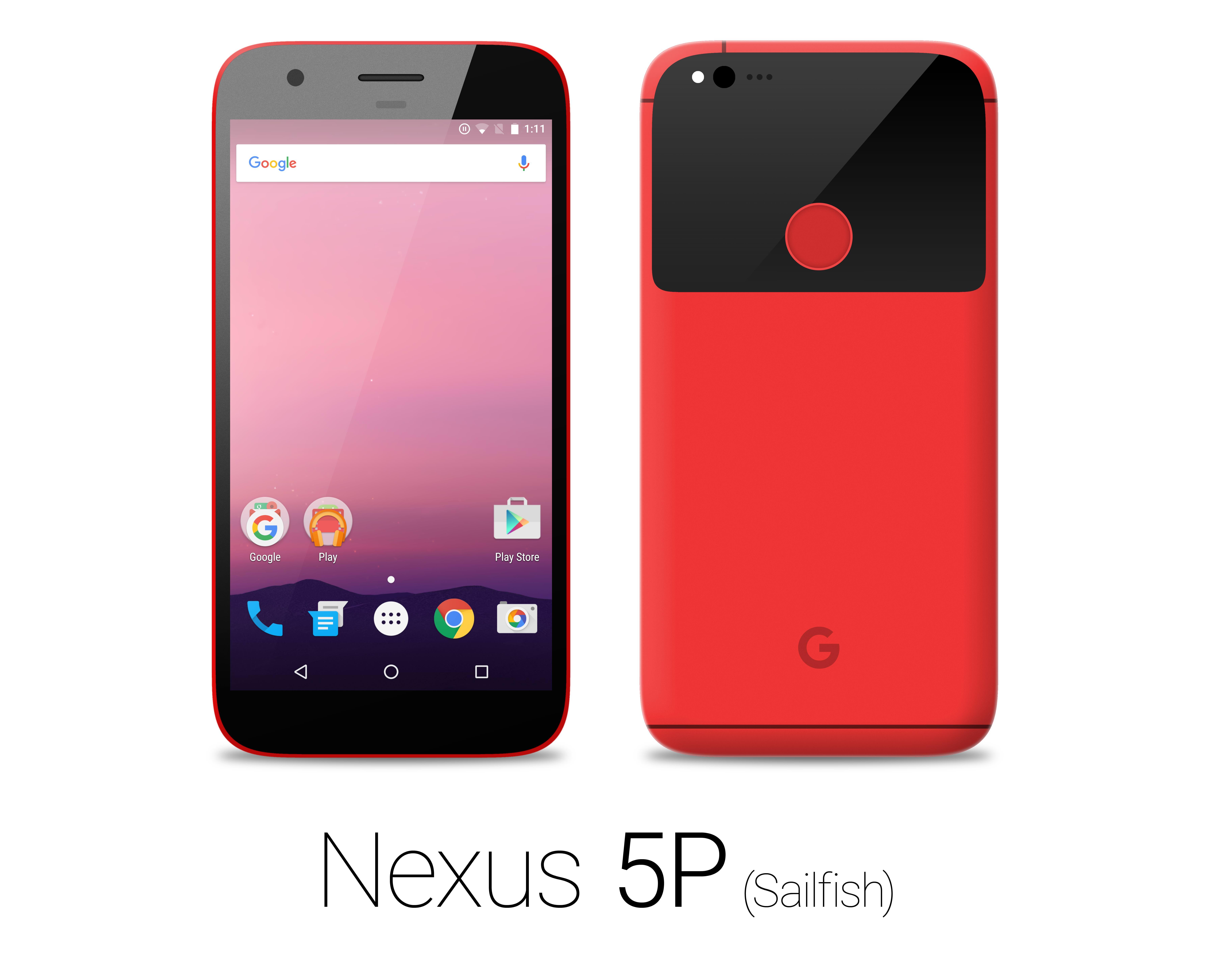 HTC Nexus 5P 2