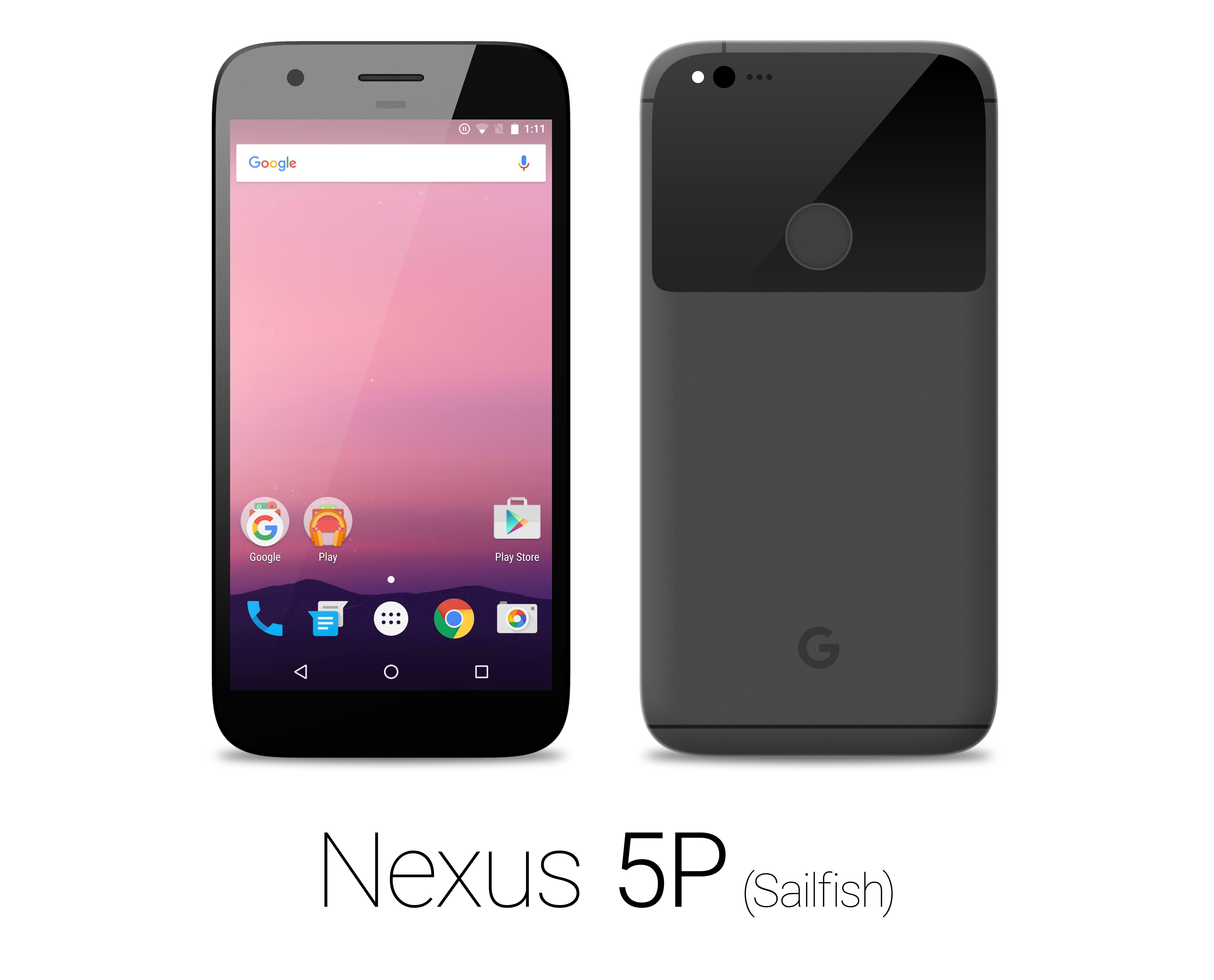 HTC Nexus 5P 4