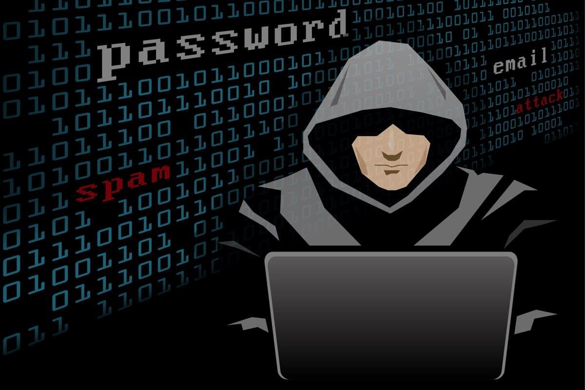 Hacker Mac