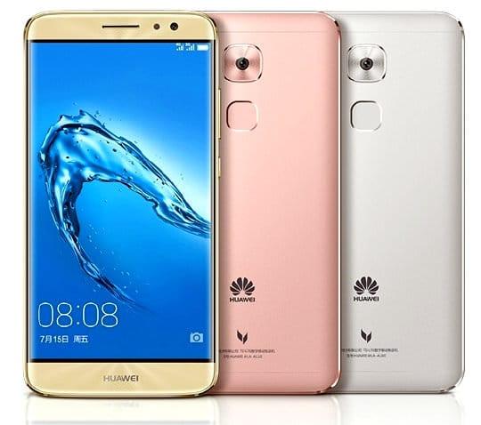 Huawei Maimang 5 1