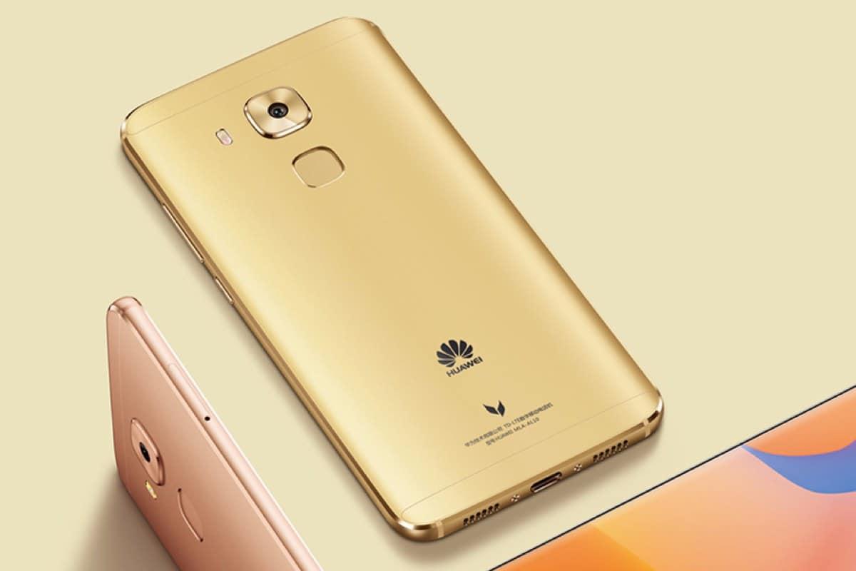 Состоялась презентация смартфона Huawei Maimang 5