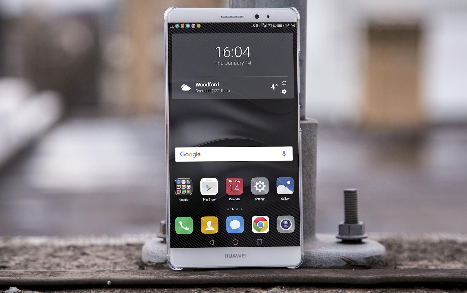 Huawei SmartPhone China 2