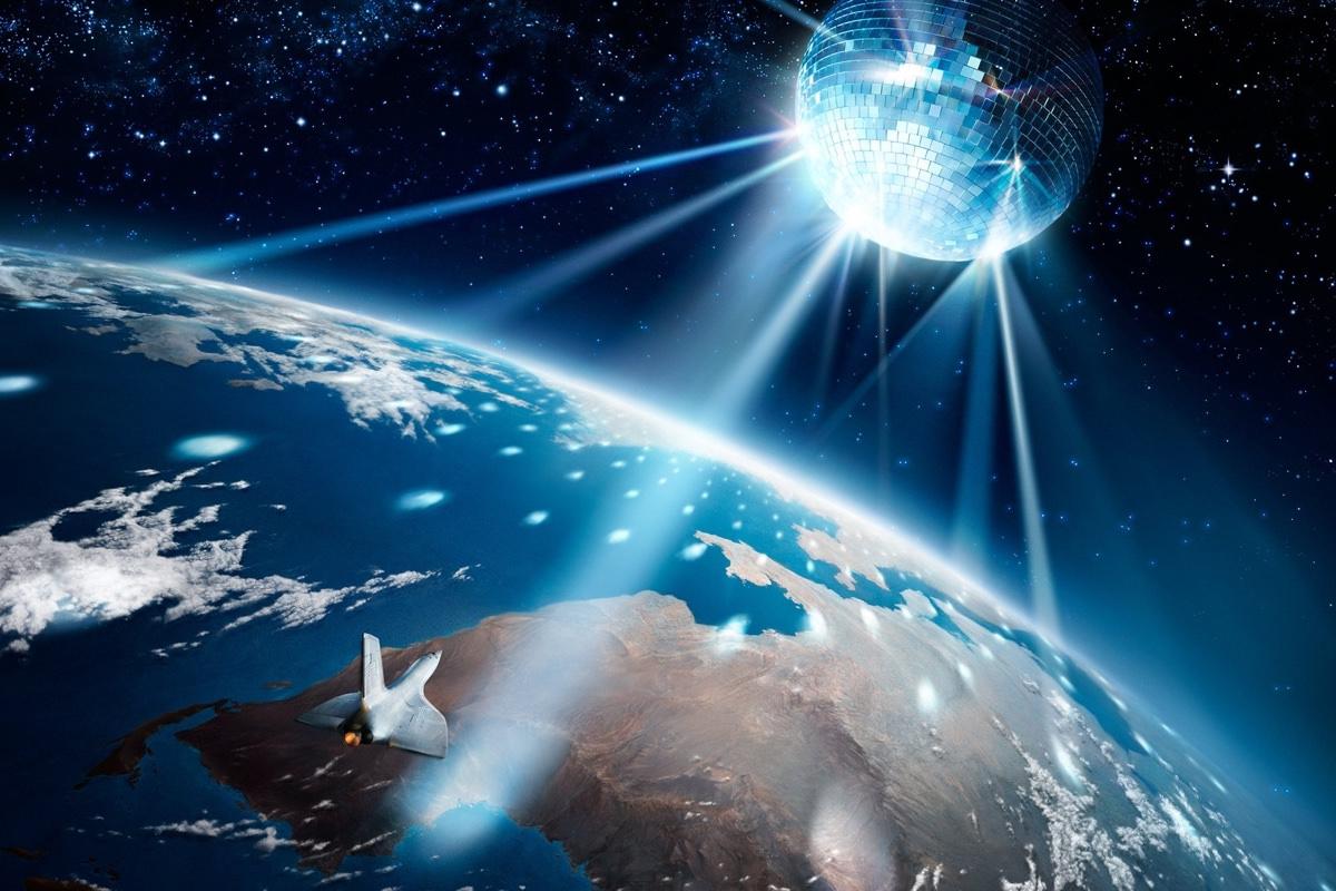 Интернет планета Земля