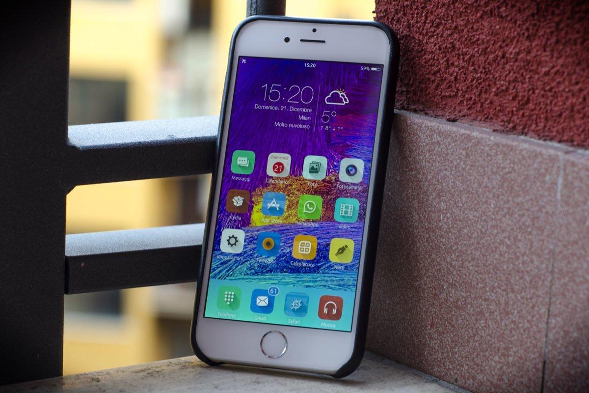 Jailbreak iOS 9.3.2 iOS 9.3.3 download Pangu Cydia Tweaks