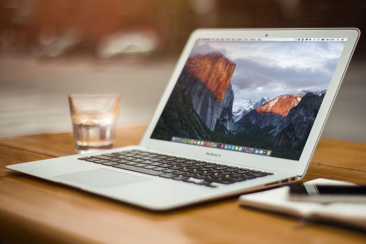 Последняя модель MacBook Air выйдет на рынок в 2017 году