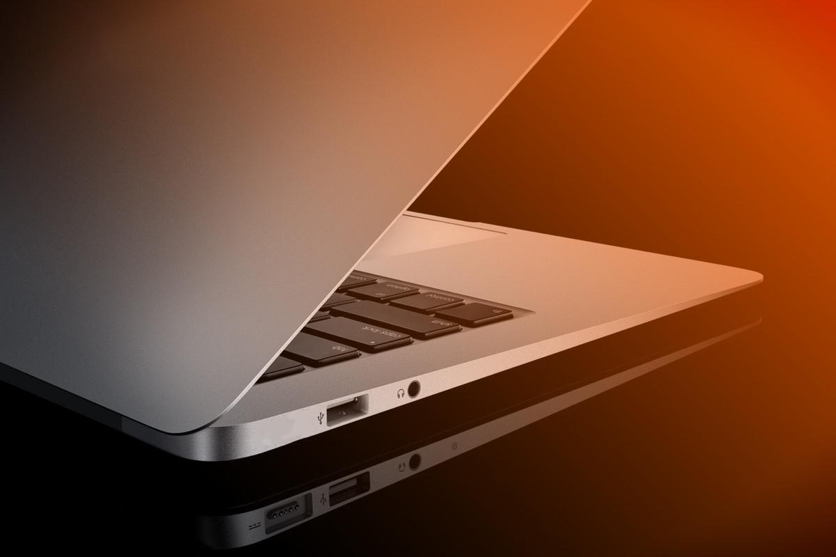 MacBook Xiaomi mi Notebook