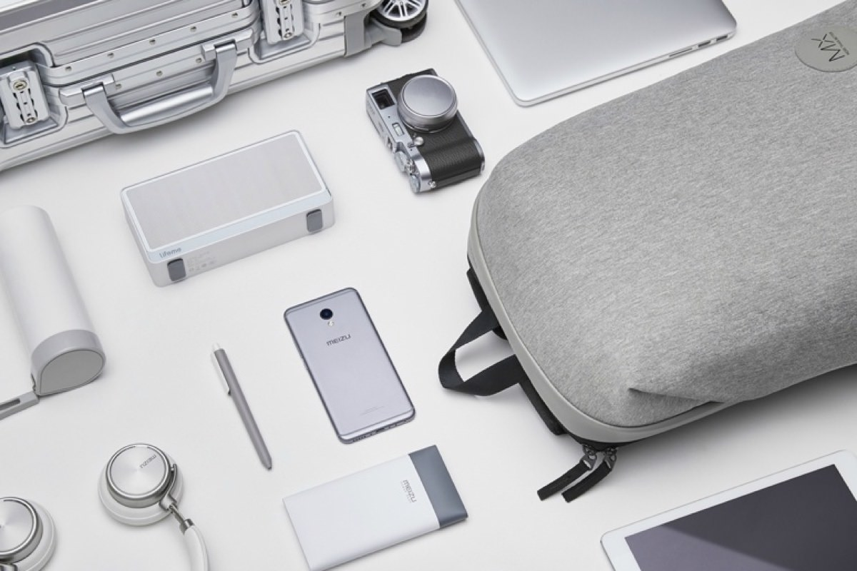 Meizu backpack MX6 0