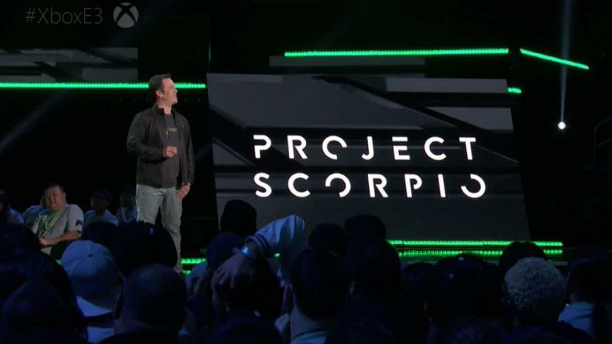 Microsoft Project Scorpio 2