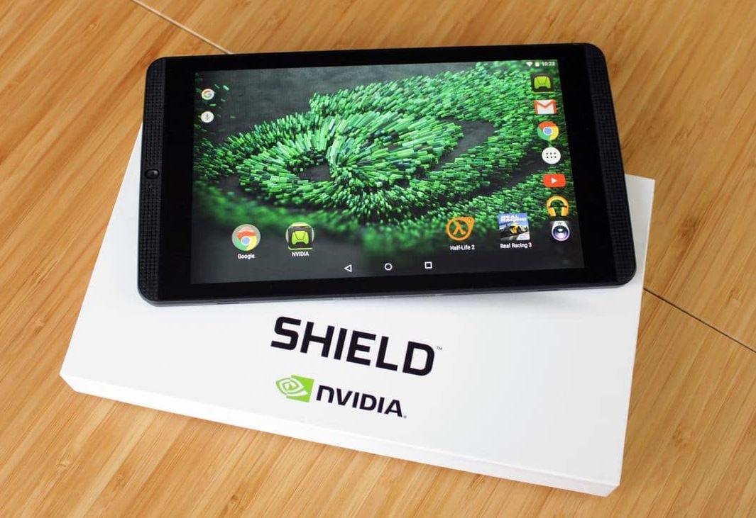 NVIDIA Shield 4