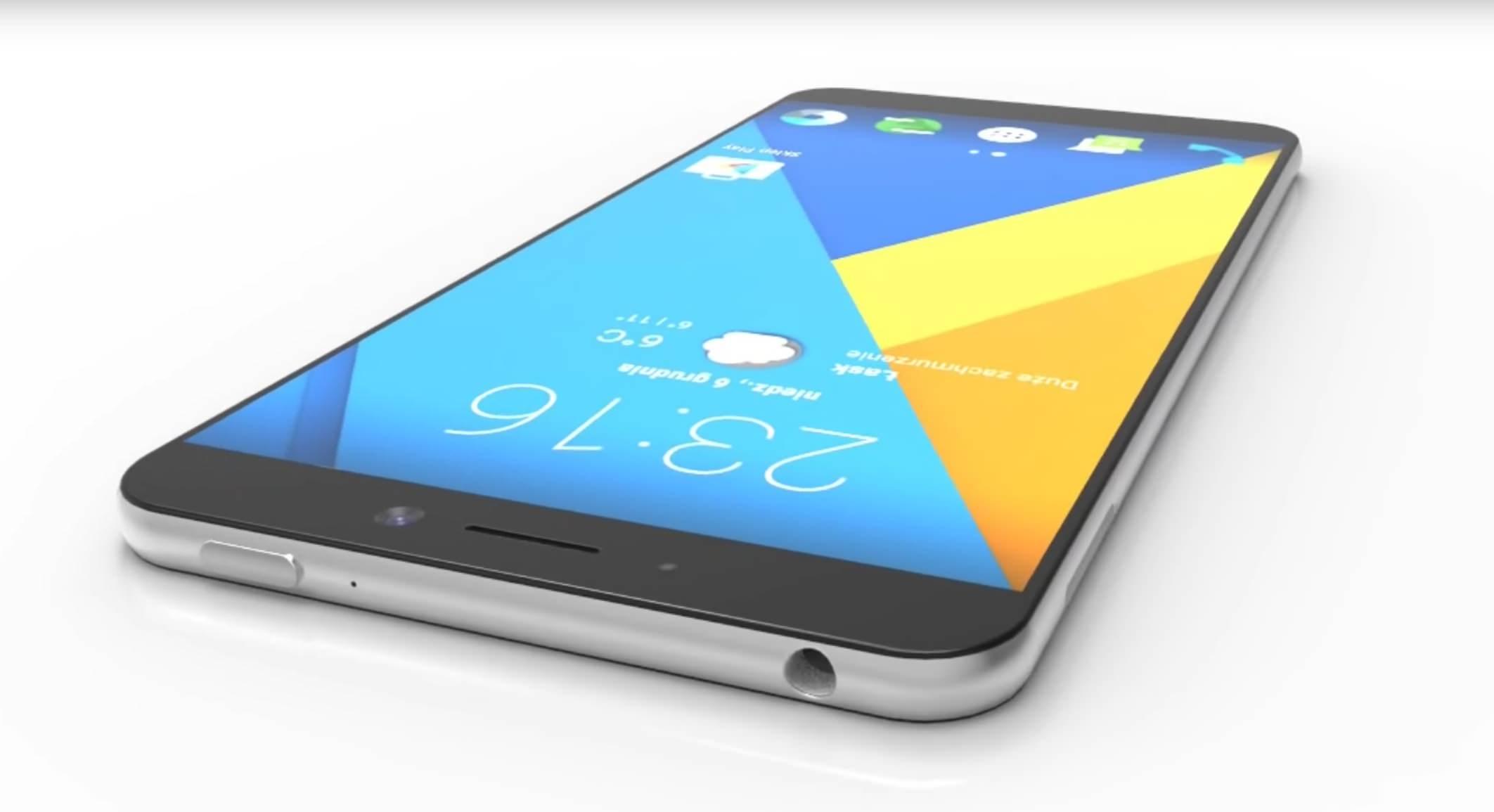 Nokia C1 4