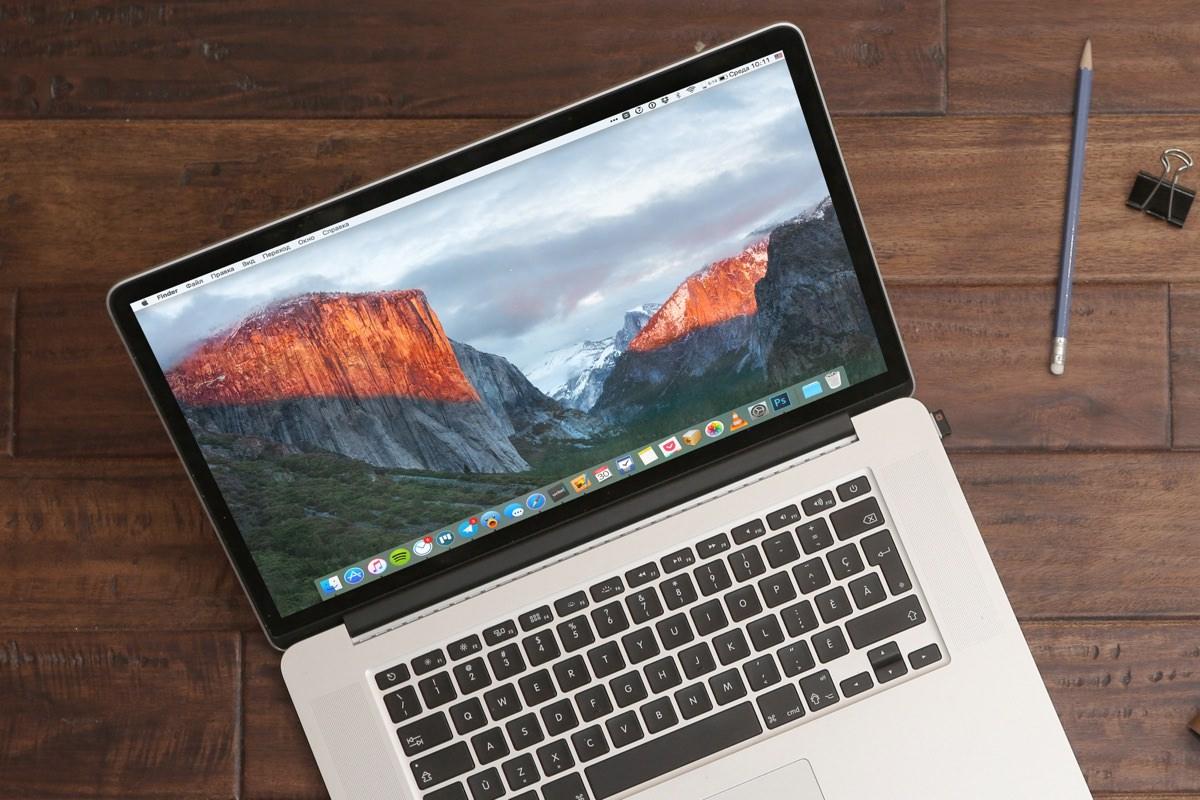 OS X El Capitan 10.11.6 3