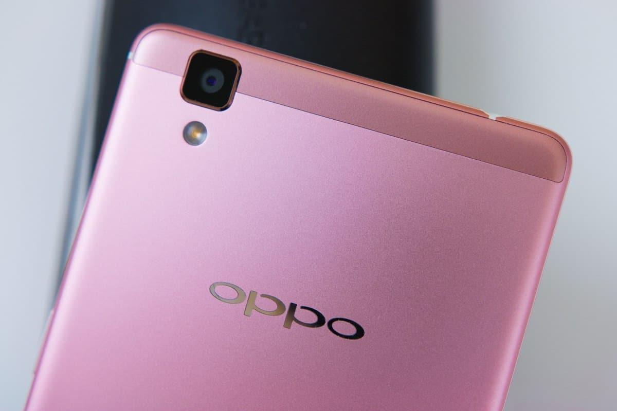 Компания Орро планирует завоевать мировой рынок смартфонов