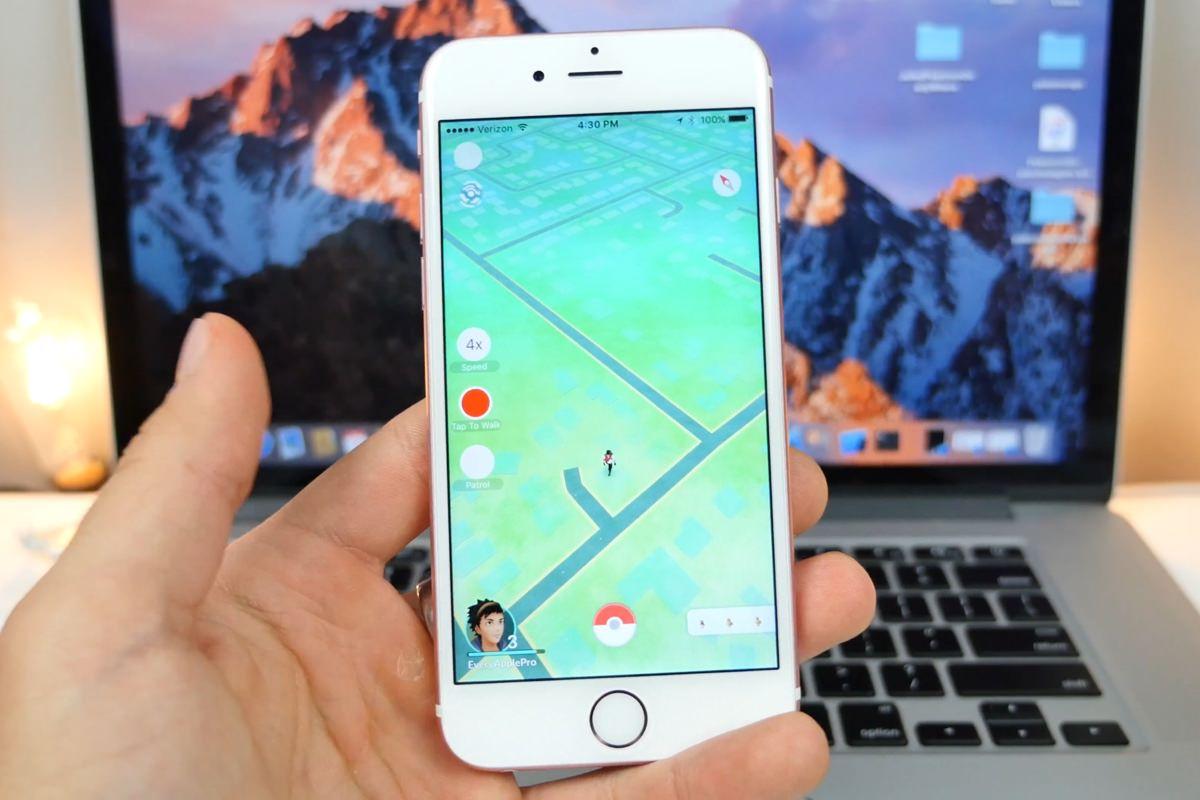 Pokemon GO iOS Hack Download Install Not Jailbreak Cydia 2