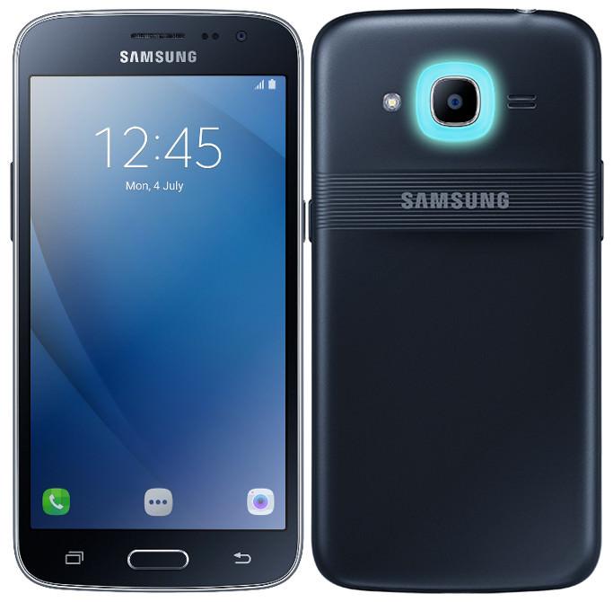 Samsung Galaxy J2 Pro 2